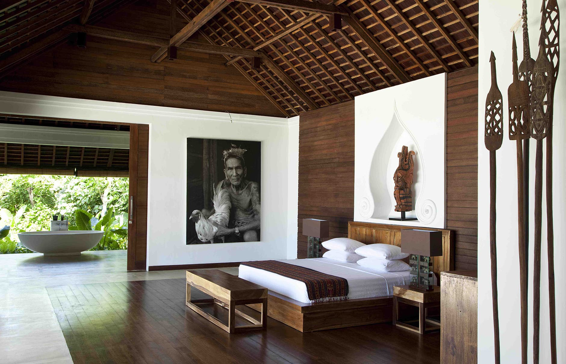 Here S How To Bring The Balinese Aesthetic Into Your Home