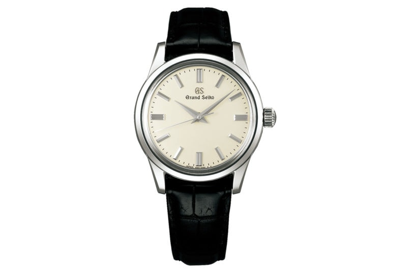 Watches for Date Night: Grand Seiko