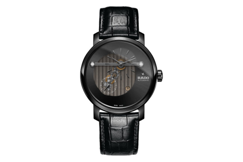 Watches for Date Night: RADO