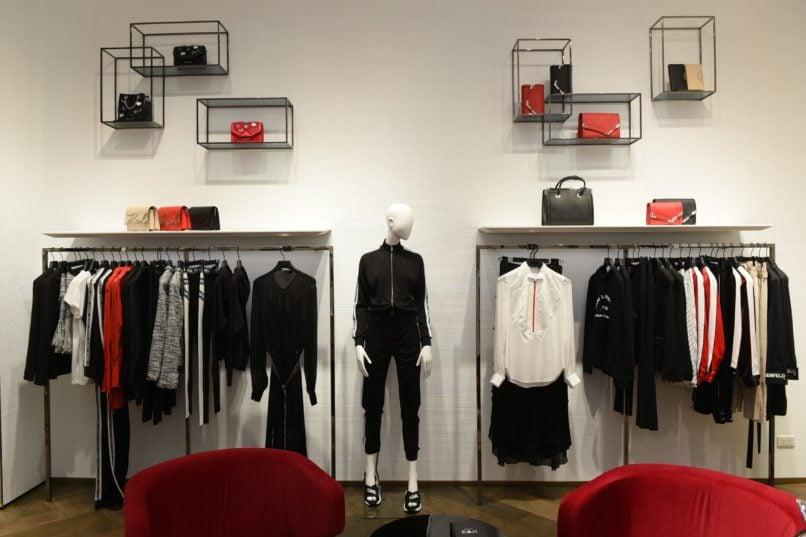 Karl Lagerfeld Store