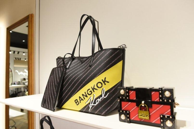 Karl Lagerfeld Store Bangkok