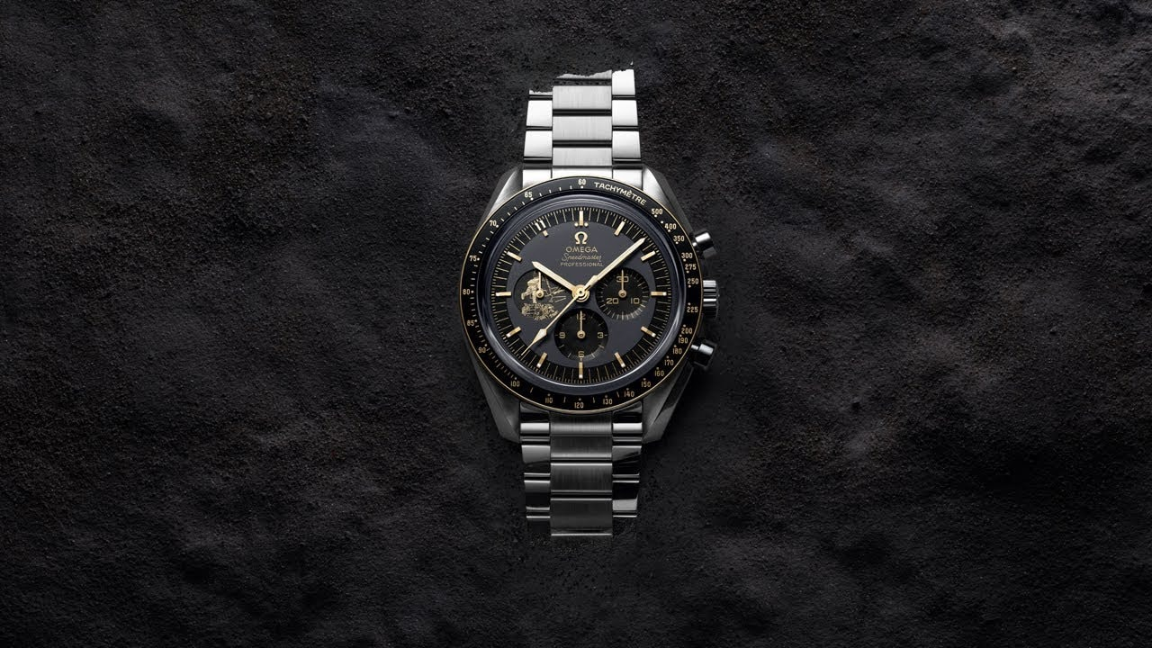 new watches in May