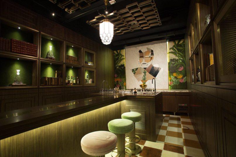 Where to drink Bangkok June 2019