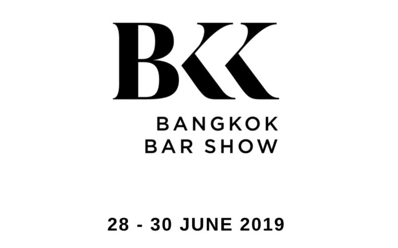 Where to drink Bangkok June 2019: Bangkok Bar Show