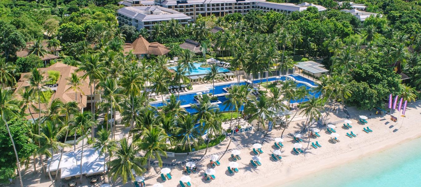 resorts in Bohol