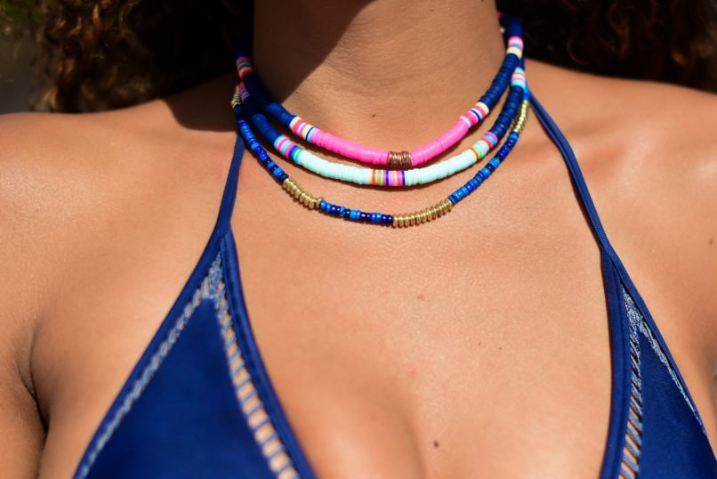 Brand of the month surf beach bead jewellery all the must