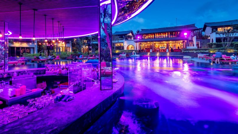 Baba Beach Club phuket luxury villa review