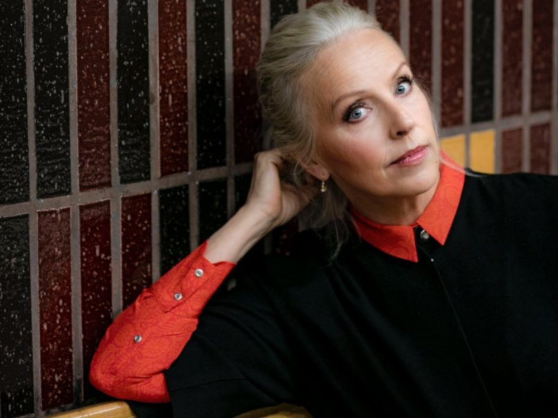 Things to do in Hong Kong - Anne Sofie von Otter
