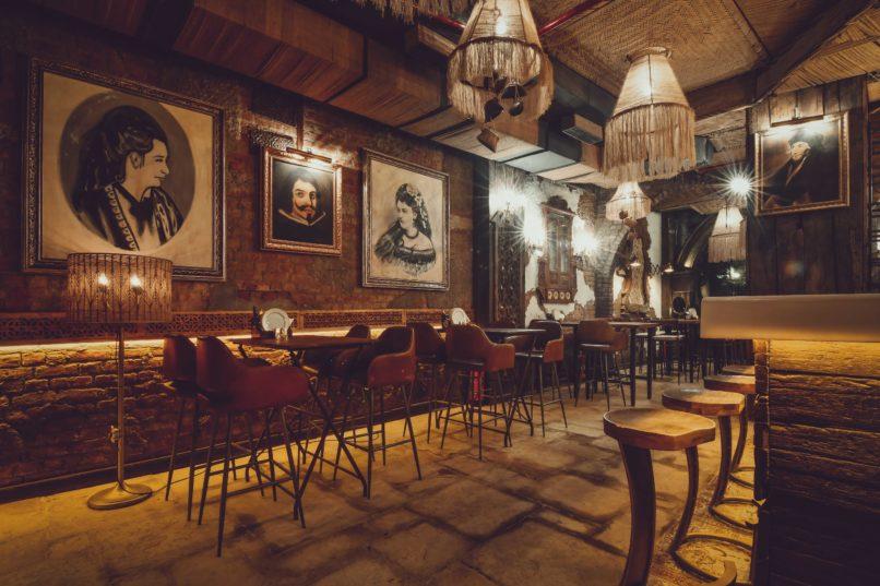 new restaurants in Delhi