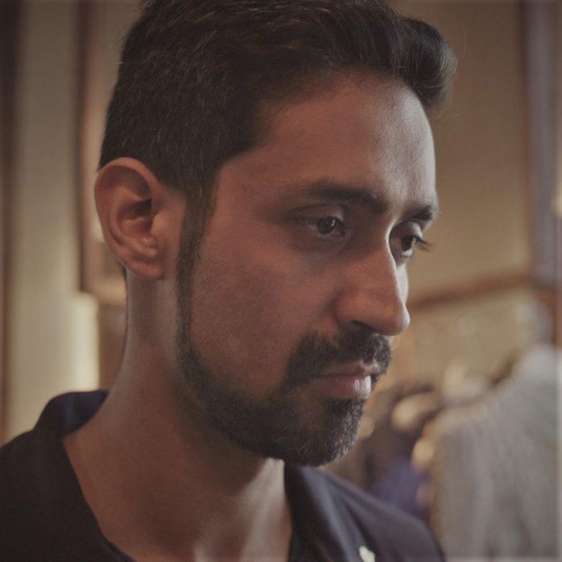 Mohit Rai celebrity stylist