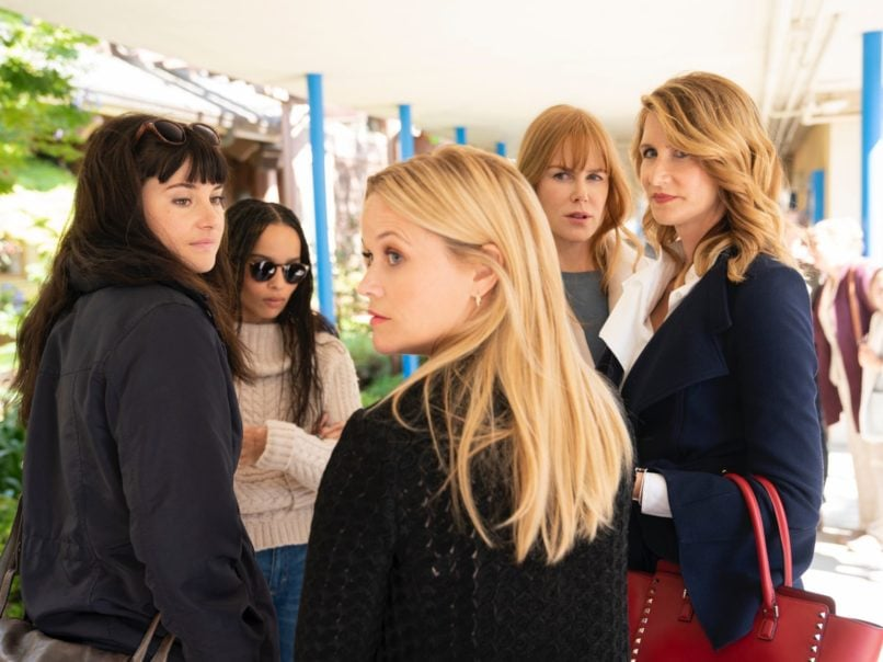 What's Streaming on Netflix HBO - Big Little Lies