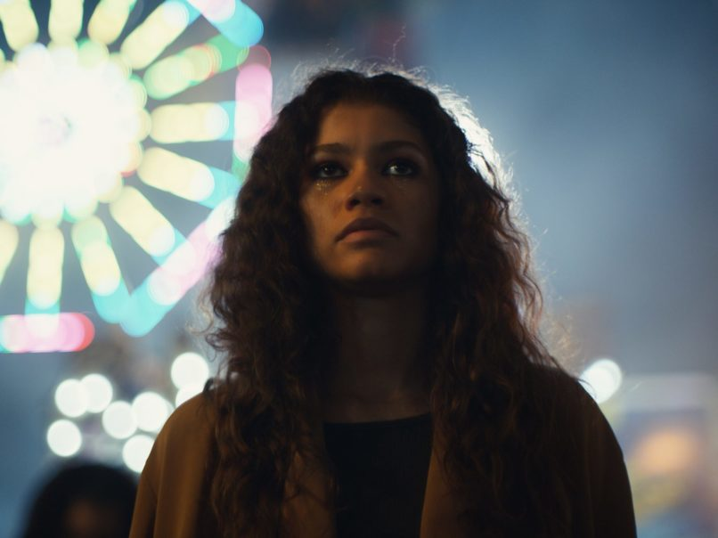 What's Streaming on Netflix HBO - Euphoria
