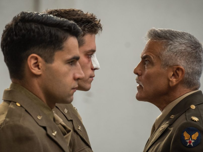 What's Streaming on Netflix HBO - Catch-22