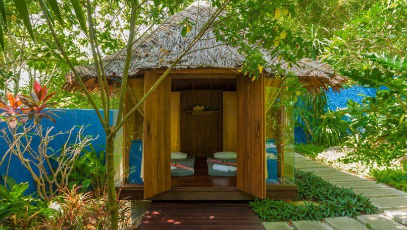 Sri Panwa Phuket Beach Resort