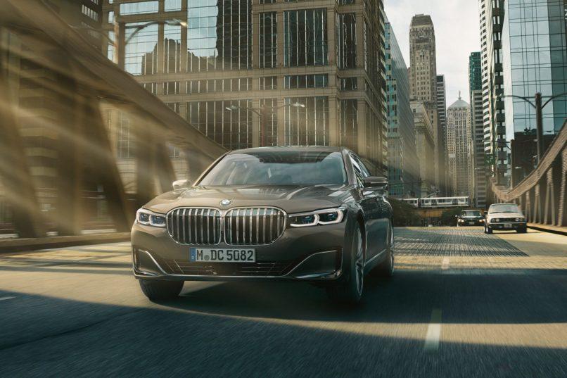 MGC-Asia Auto Fest: BMW