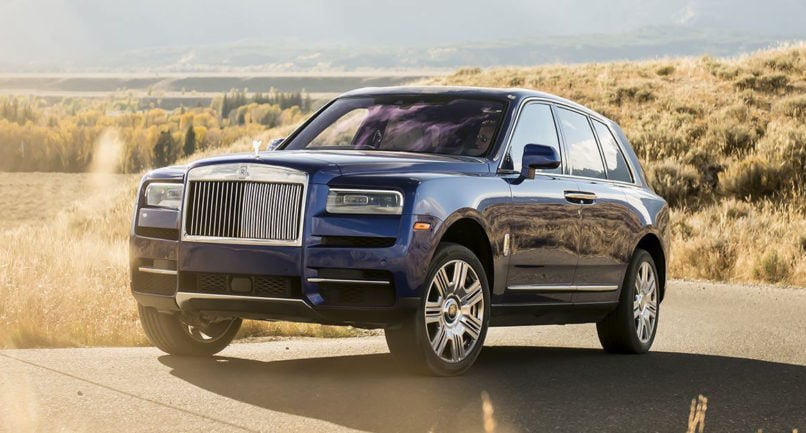 MGC-Asia Auto Fest: Rolls Royce