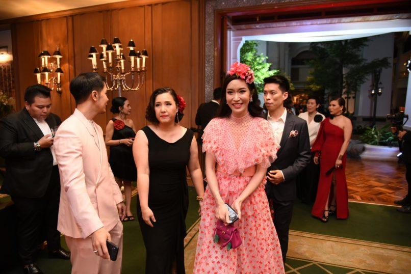 Hello Magazine Hello! H! List 2019 Thailand