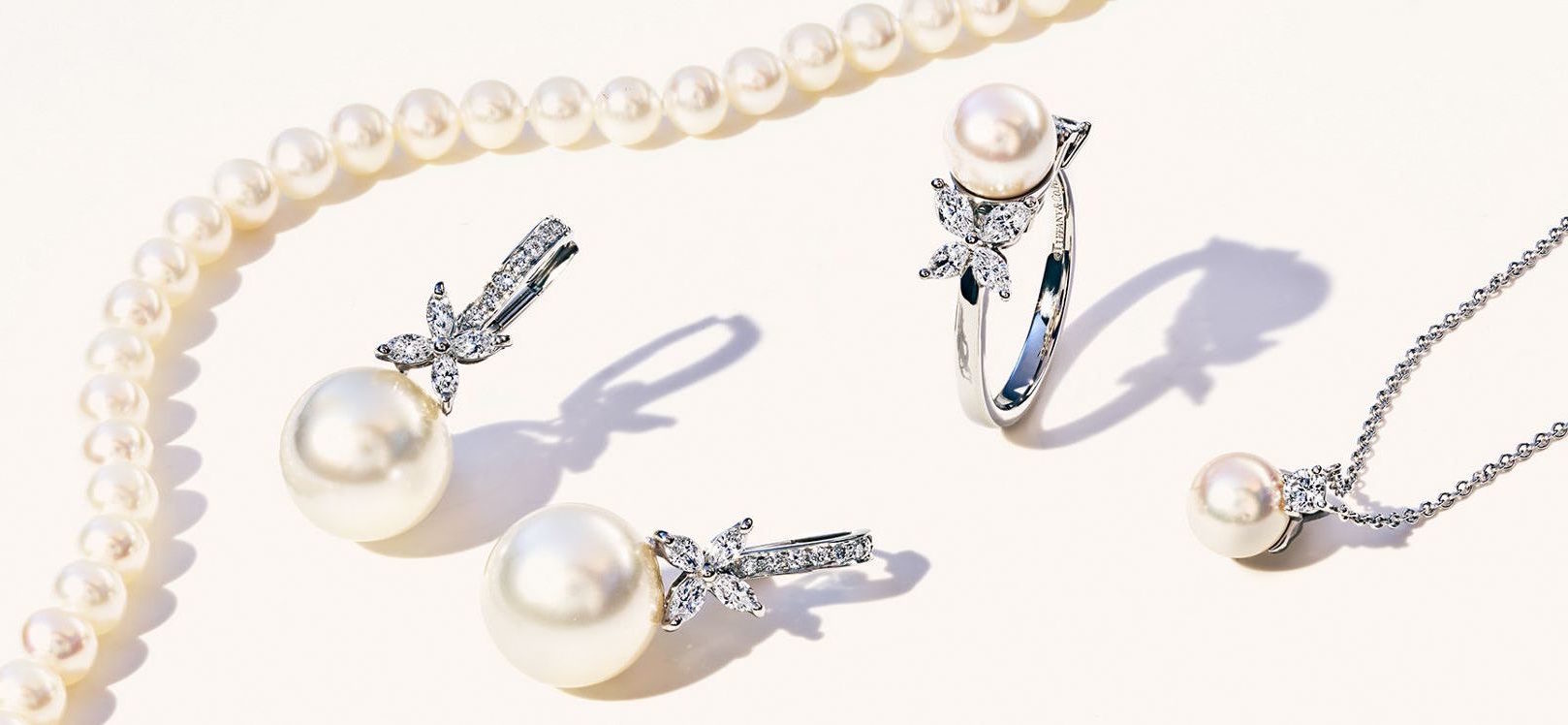 June Birthstone: Tiffany & Co.