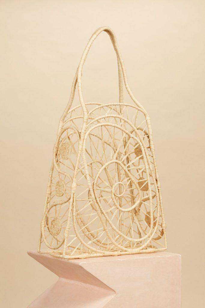 Vera Bag - Natural by Cult Gaia