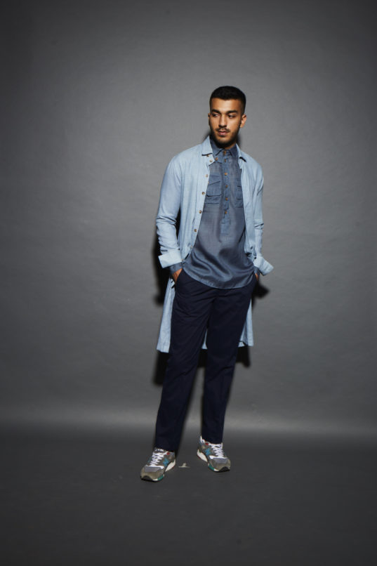 Summer style tips for men. Image: Courtesy Kunal Anil Tanna