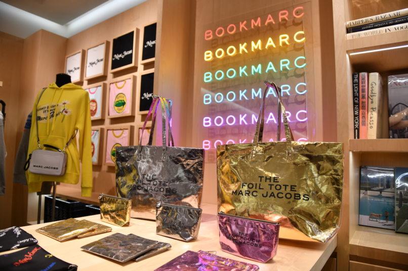 Marc Jacobs Flagship store Bangkok