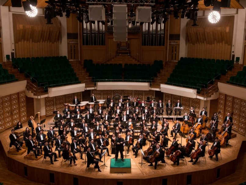 Things to do in Hong Kong - HKPhil