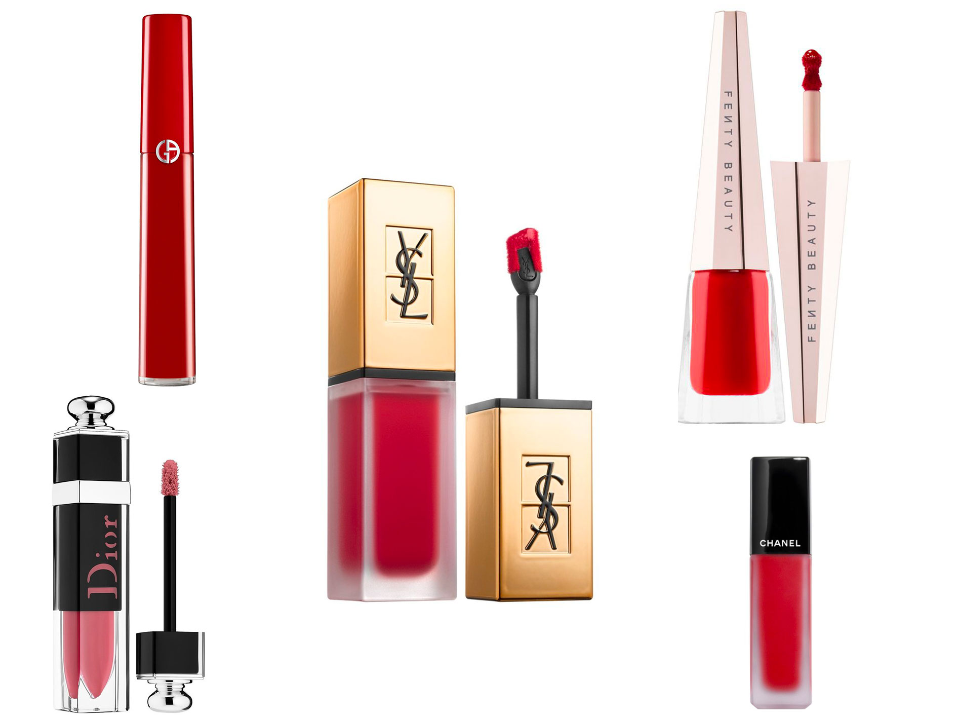 French-kiss approved lipsticks