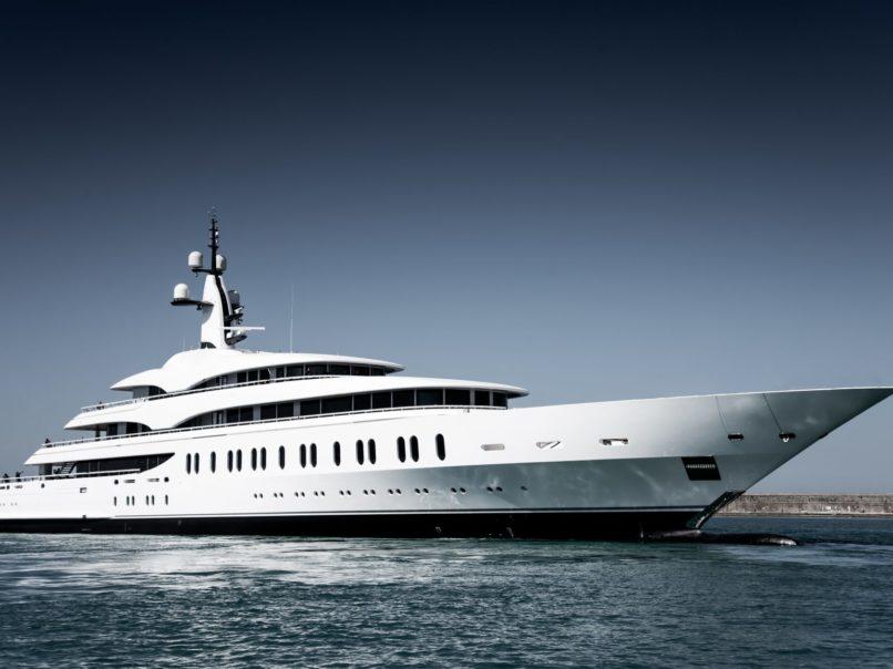 Benetti Yachts - FB275