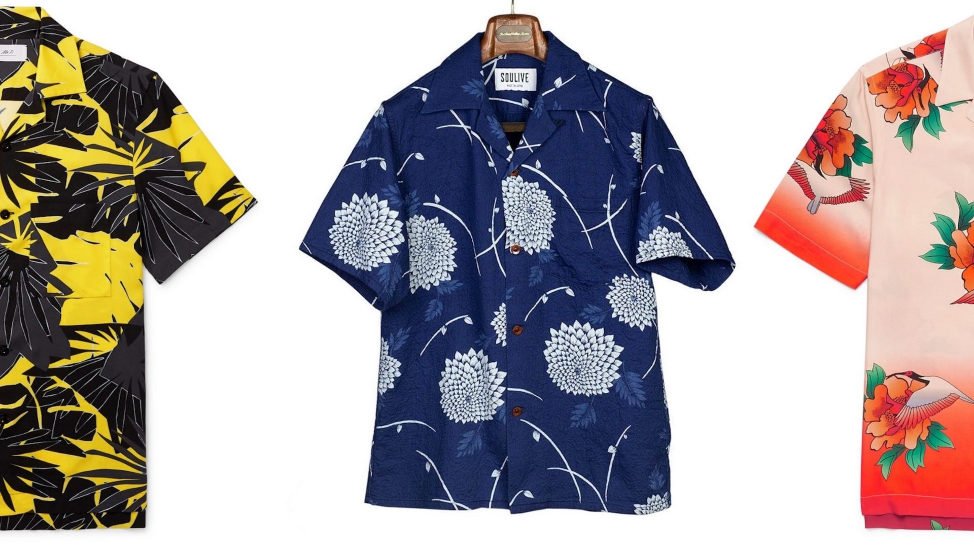 best printed shirts