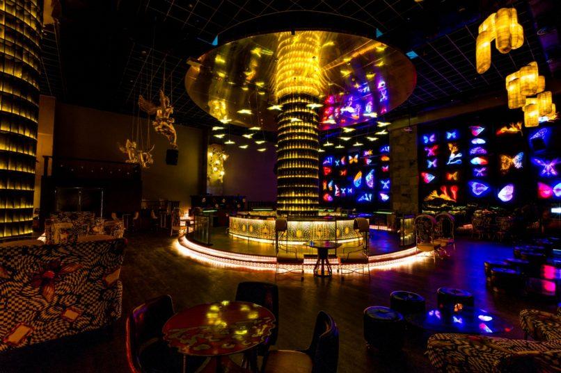 new restaurants in Mumbai. Drangonfly experience