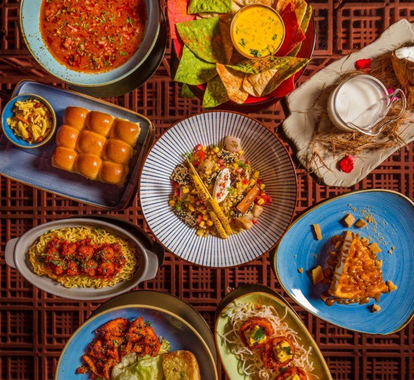 new restaurants in Mumbai