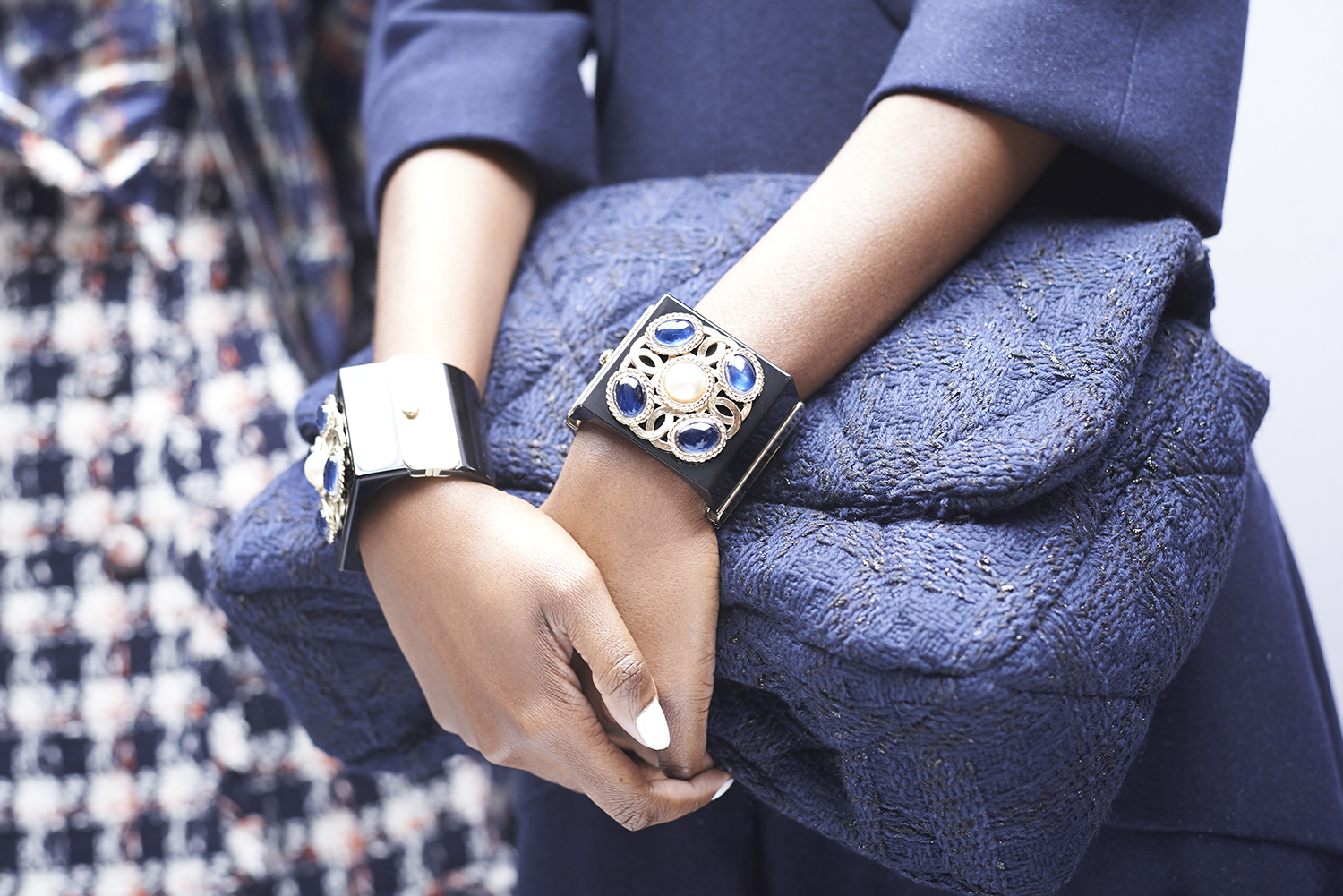 221e9241211 From LV's Mini Dauphine to Bottega's Arco: The hottest new classic ...
