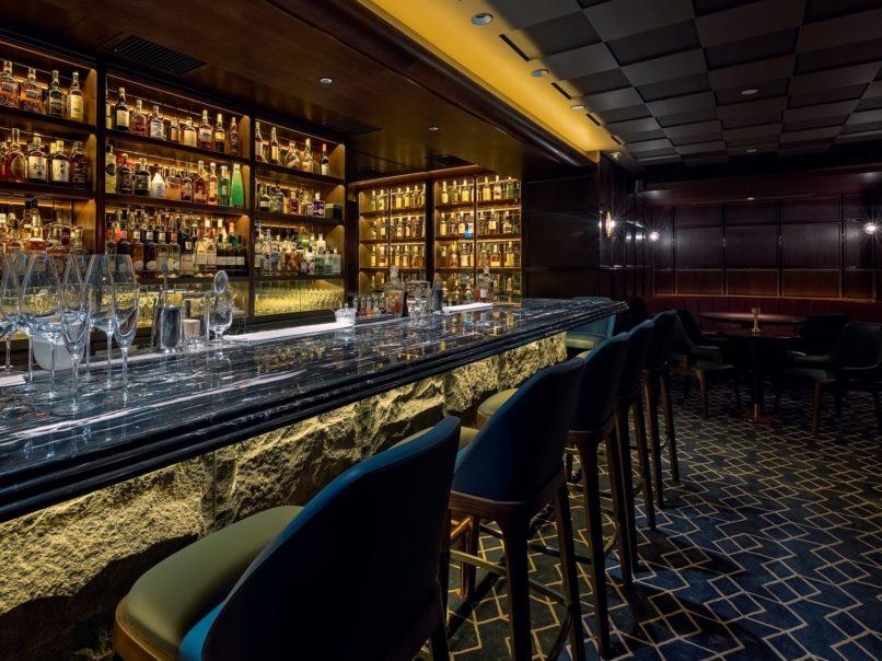where to drink in Hong Kong - July - Kakure
