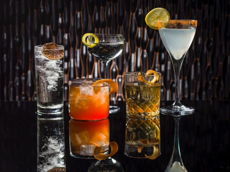 where to drink in Hong Kong - July - Thirty-Six