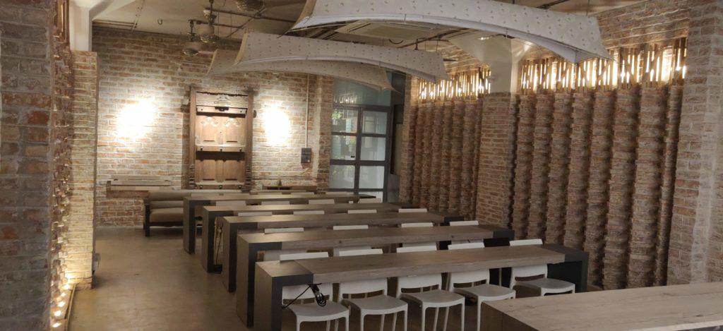 Sienna Cafe