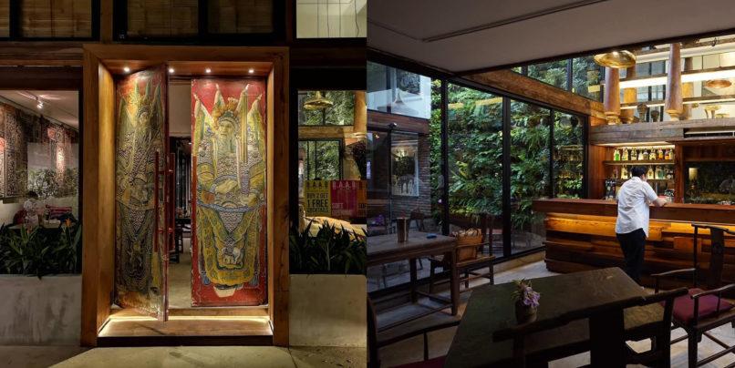 Badass Asia Bar