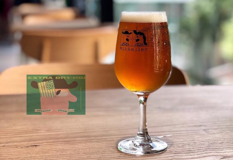 where to drink Bangkok July: Mikkeller Discovery