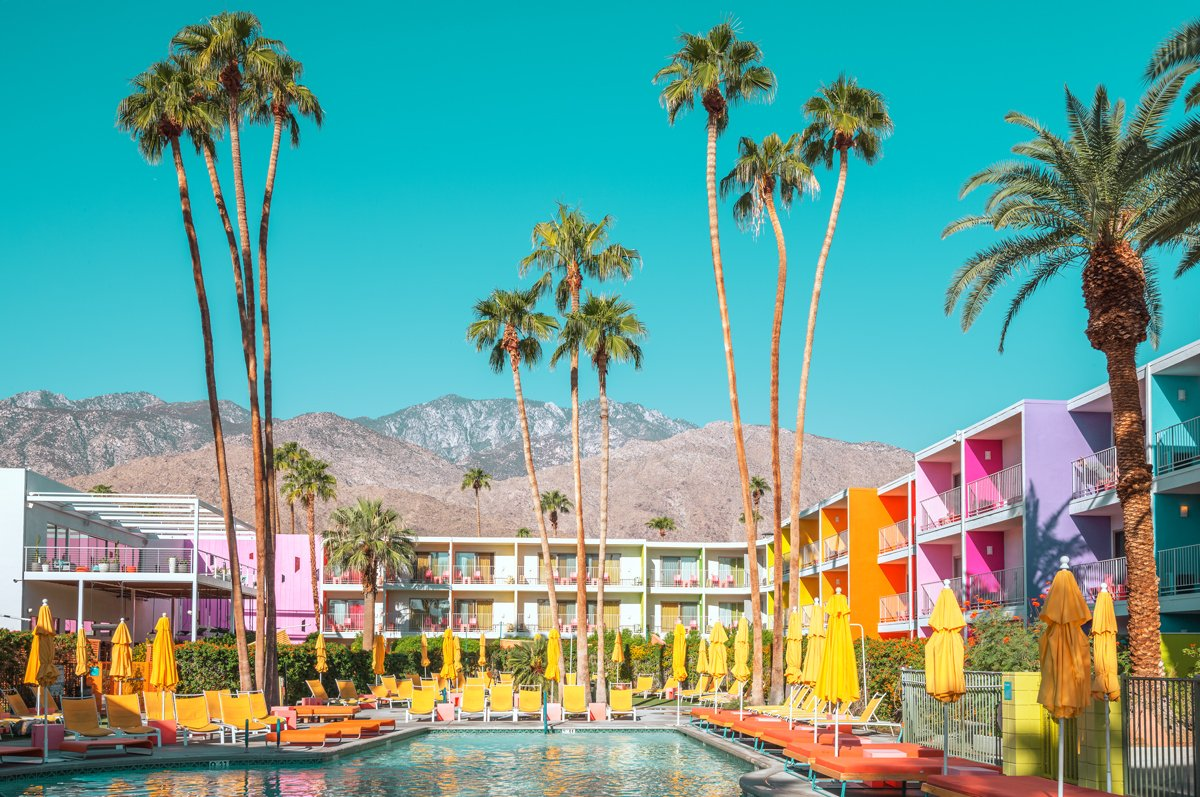 Image result for palm springs