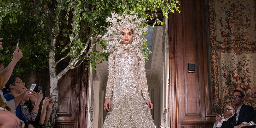2020 Fall New Shows.Haute Couture Fall Winter 2019 2020 The Best Shows