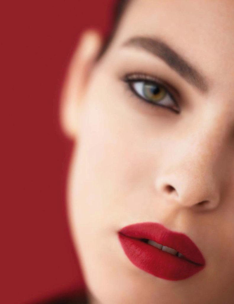 Chanel Rouge Allure Powder Matte
