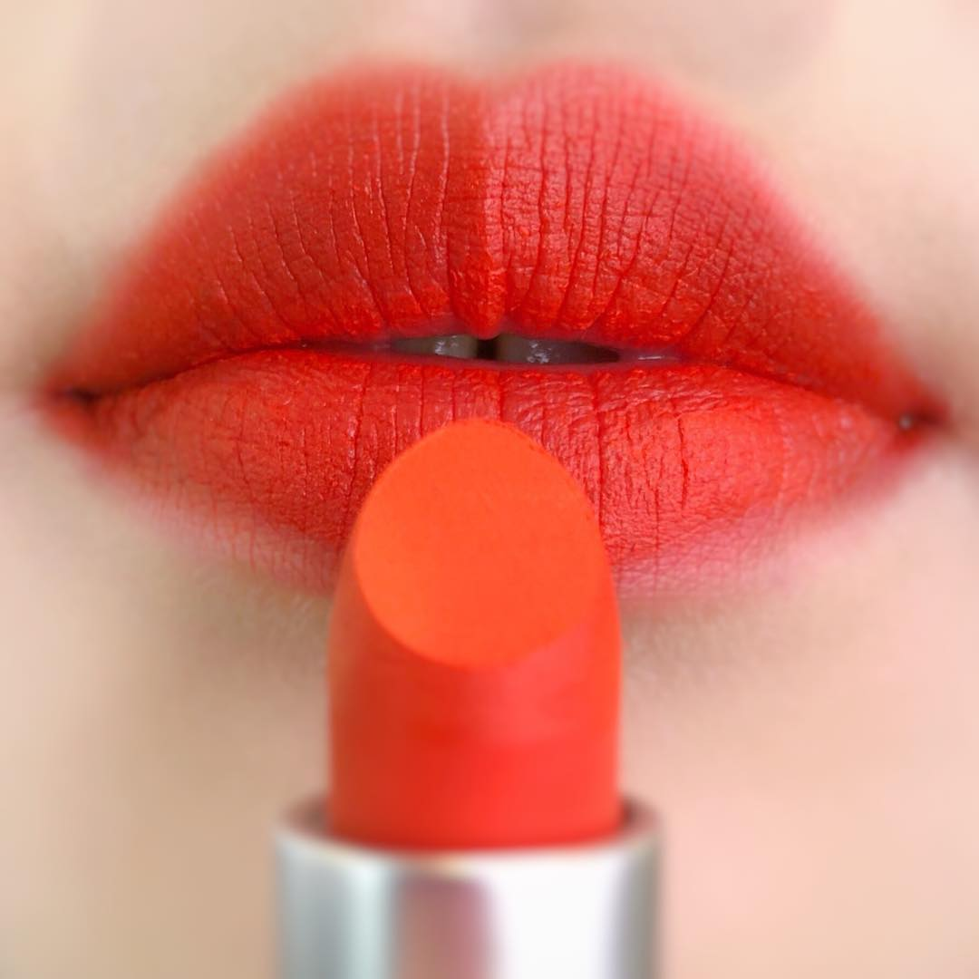 Powder lipsticks are the newest lipstick trend to try  Here
