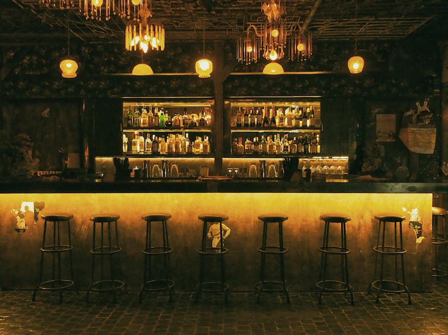 best bars in ubud