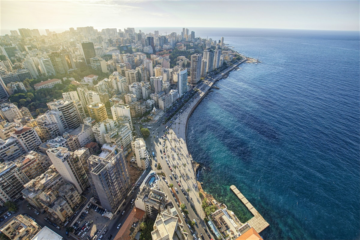 guide to Beirut