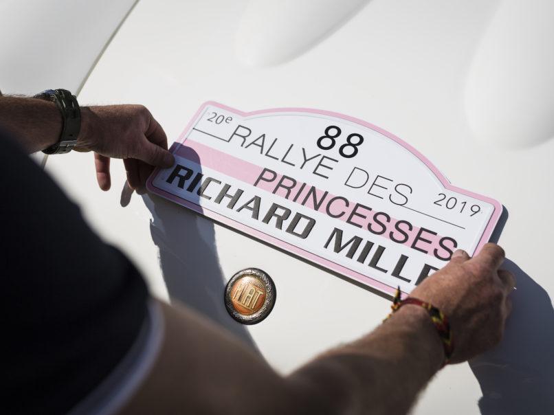 Richard Mille Rallye des Princesses