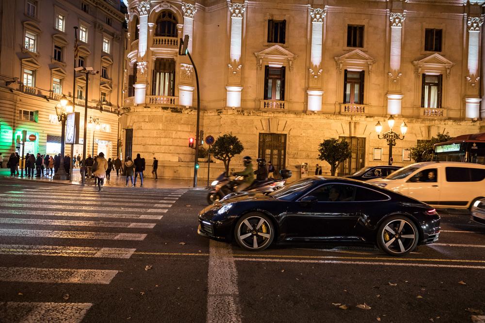 Briljant Porsche 911 All Models Heavy Duty Cotton Lined Cover Auto's, Motoren: Onderdelen En Accessoires Auto: Accessoires