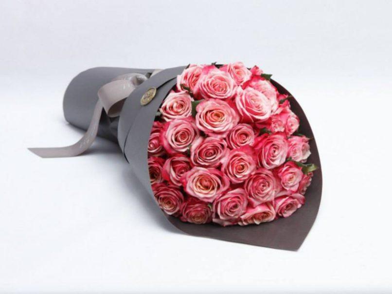 Best flowers in Hong Kong - B. Fleuriste
