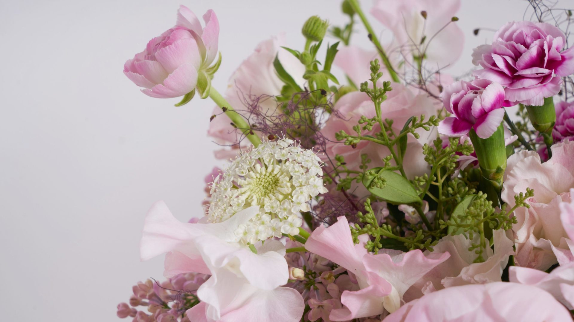 The Best Florists In Hong Kong For The Perfect Bouquet Of