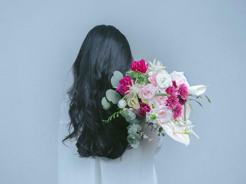 Best flowers in Hong Kong - Floristry by Art of Living