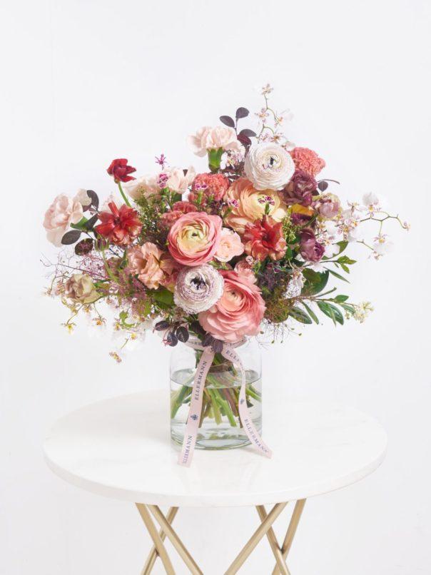 Best flowers in Hong Kong - Ellermann
