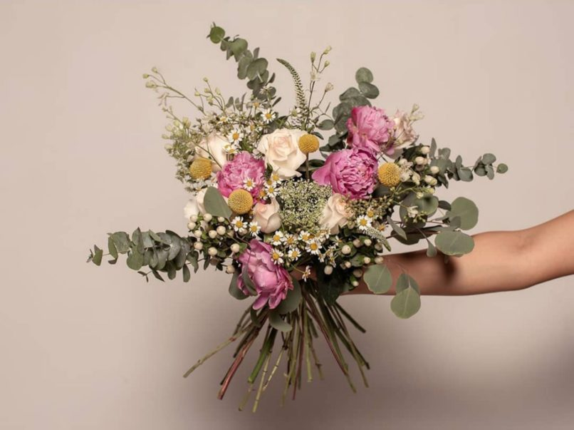Best flowers in Hong Kong - Floristry at M&L